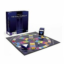 Hasbro Strategy Trivial Pursuit Board & Traditional Games