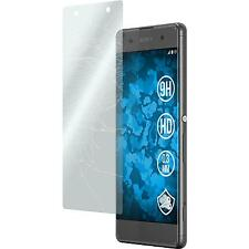 1 x Sony Xperia XA Protection Film Tempered Glass clear