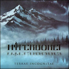 "Hyperborei ""Terrae Incognitae"" (NEU / NEW)"