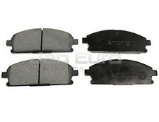 For NISSAN SERENA C24 2.0 2.5 2.5TD 99-05 FRONT AXLE BRAKE PAD SET
