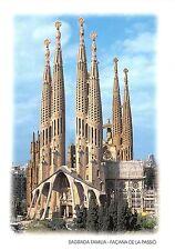 BG6279 sagrada familia facana de la passio barcelona  spain
