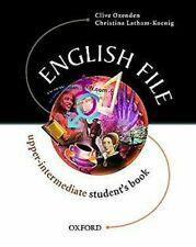 English File: Supérieur Intermédiaire Classeur