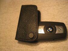 BMW Original Remote Smart Key Fob Holder Bag Cover Case Z4 X1 X5 X6 1 3 5 Series