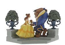 Disney enchanting beauty and the beast happy here