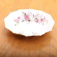 Royal Albert England Bone China Lavender Rose Soup or Cereal Bowl Vintage