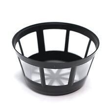 "Evri Reusable Washable Coffee Filter Universal BPA Free Easy To Use 4"" Diameter"