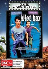 Idiot Box (DVD, 2015) AUSTRALIAN MOVIE (COMEDY)