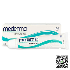 Mederma Intense Gel 20g.Helps Scars -Surgery Injury Burns Acne Stretch marks