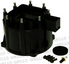 Distributor Cap-O.e. Replacement WVE BY NTK fits 85-86 Chevrolet Camaro 5.0L-V8