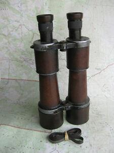 Rare WWI-era binoculars Carl Zeiss, Jena 7x50 Noctar (#1079379) ~1920 Military?