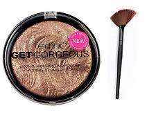 Technic Get Gorgeous Bronze Highlighting Bronzing Powder Bronzer Highlighter 12g