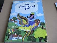 LITTLE COLOURED BIRD AND OTHER STORIES 1974 1ST EDITION