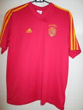"""España 2002-2004 formación Camiseta de fútbol más pequeño de 32 pulgadas -34 """" / 21633"""