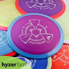Axiom NEUTRON TANTRUM *pick your weight and color* Hyzer Farm disc golf driver