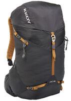 Kelty Siro 50 M/L Ultralight Internal Frame Trail Hiking Backpack Black NEW 2017