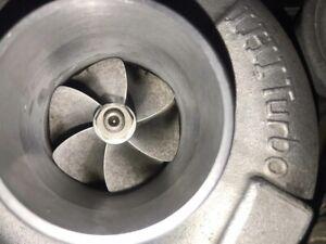 IHI VF48 Turbocharger for Subaru EJ207, Single Scroll