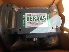 Hub City Model HERA45ES 15.60 143TC 1.438, Right Angle, Input 0.876, 0250-54083