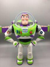 "Disney Pixar Buzz Lightyear 12"" Action Figure Toy Story"