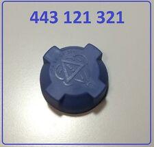 Tapa agua de enfriamiento recipientes audi 100 (4a, c4) 2.0 2.0 e 2.0 e 16v 2.3 e 2.8