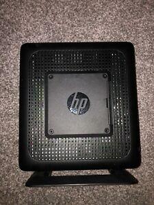 HP T630 - 20gb RAM - 128gb HDD - HP Thin Client