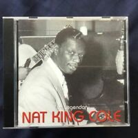 Nat King Cole - The Legendary Nat King Cole (CD) (1999)