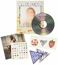 Katy Perry - PRISM – 'ZinePak (CD, 64-page Mini-Mag, etc) SEALED