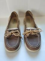 Sperry Top Sider Womens Size 7M