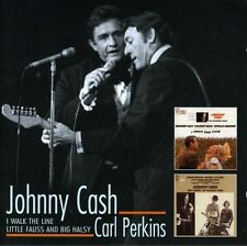 CD de musique Country traditionnelle Johnny Cash