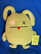 Uglydoll Plush Classic OX NEW with tags