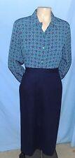 Koret Wool Skirt Size 8  Perfect For Career or Social Full