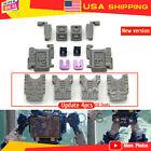 3D DIY replenish KIT KITS FOR Siege Soundwave - DIY Toy Upgrade Kits - US stock
