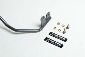 Progress 19mm Rear Sway Bar for 08-14 Scion xD & Toyota Yaris