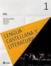 (15).LENGUA LITERATURA 1ºESO. NUEVO. Nacional URGENTE/Internac. económico. LIBRO
