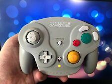 Nintendo WaveBird Wireless Controller - Grey with Receiver