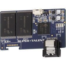SuperTalent 7-pin 64GB R/Side SATA Flash Disk Module (SM64N857R)