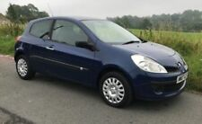 Power Locks Clio Manual Cars