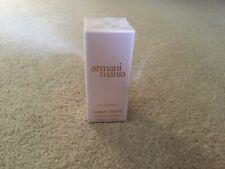Armani Mania Giorgio Armani Women Perfume EDP Spray 1.7 oz / 50 ml NIB Sealed