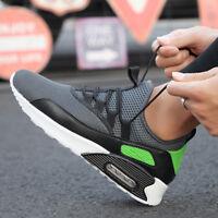 Laufschuhe Herren Damen Sneaker Sportschuhe Freizeit Turnschuhe Schnürschuhe
