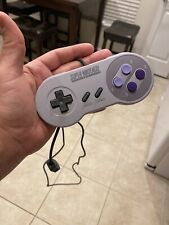 SNES Classic Edition Mini Controller Authentic OEM Super Nintendo BRAND NEW