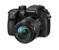 Panasonic DMC-GH4 Mirrorless Micro Four Thirds Digital Camera (DMC-GH4HEG-K)