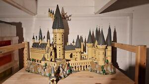 LEGO Harry Potter Hogwarts Castle (71043)