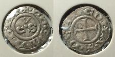 1781 # Ancona - Denario senza data - Mistura. ,5 g.BB