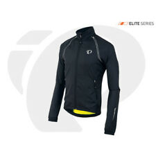 Pearl Izumi Elite Barrier Convertible Bike Cycling Jacket Black - XL