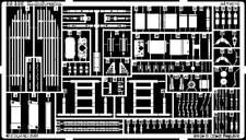 PE parts  for Kübelwagen, EDUARD 35355, SCALE 1/35
