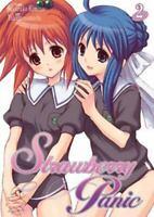 Strawberry Panic Paperback Sakurako Kimino