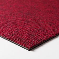 Wohnraum teppichfliesen g nstig kaufen ebay - Teppichfliesen selbstklebend verlegen ...