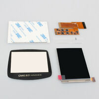 Gameboy Advance MOD LCD Backlight Kit 32 / 40 Pin GBA SP AGS-101 Backlit Screen