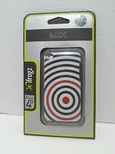 Ifrogz Ipod Touch 4g Case
