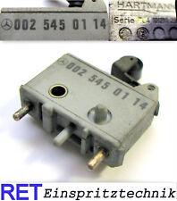 Schalter Schubabschaltung 0025450114 Mercedes Benz W 201 W 124 original