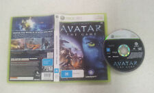 James Cameron's Avatar The Game Xbox 360 PAL Version